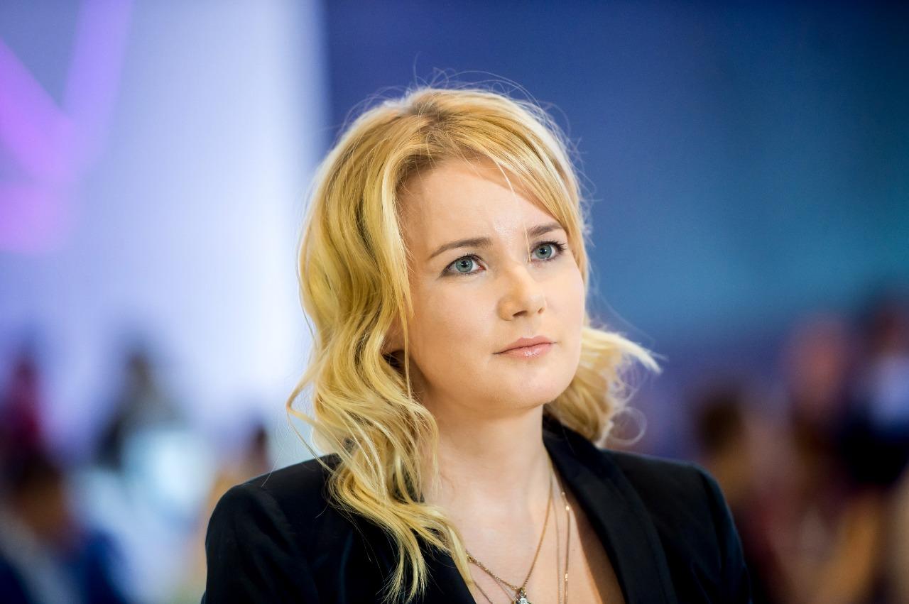 Наталья Сергунина поблагодарила волонтеров за участие в акции «Мы вместе»