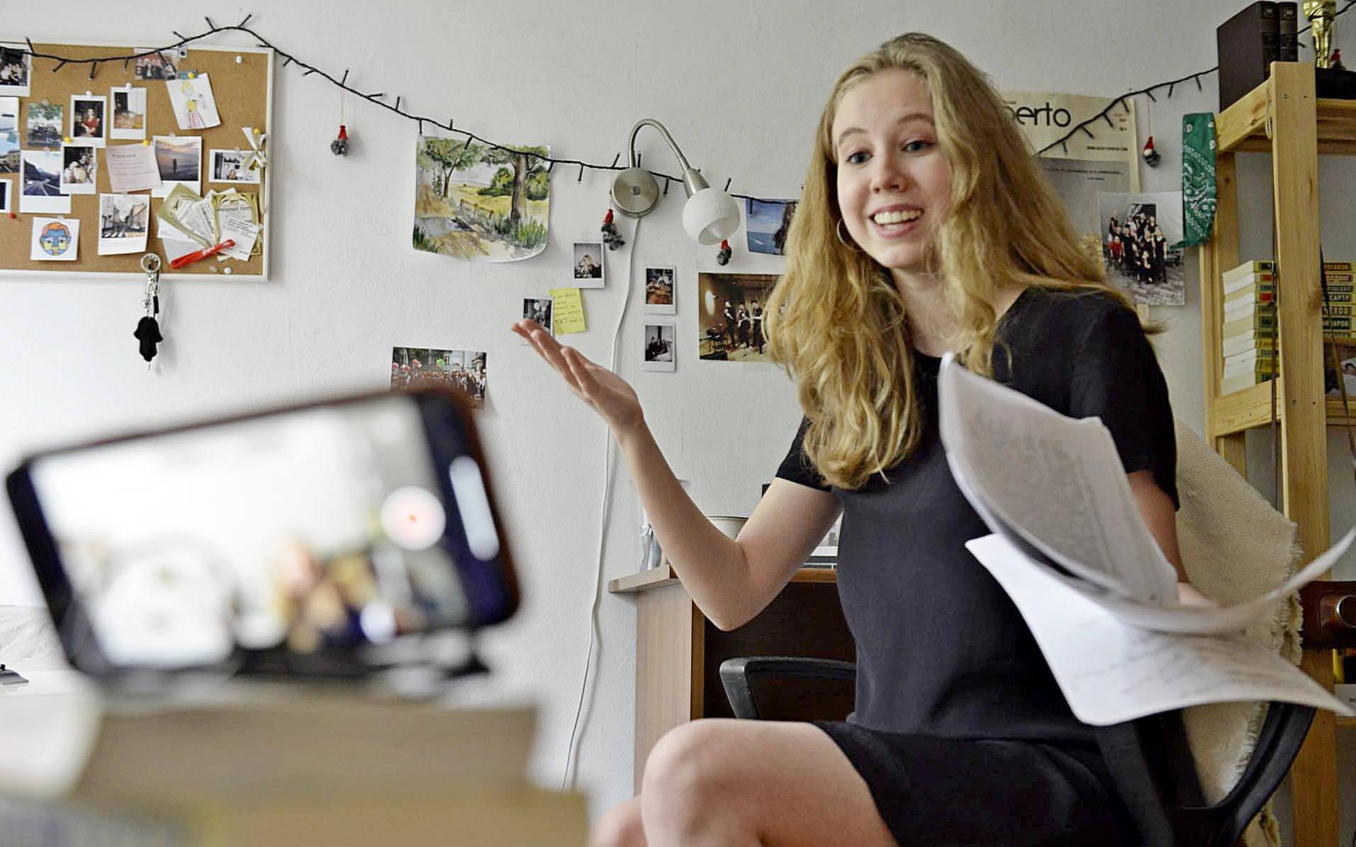 Выбор жизненного пути: онлайн-лекцию для родителей проведут в «Авангарде»