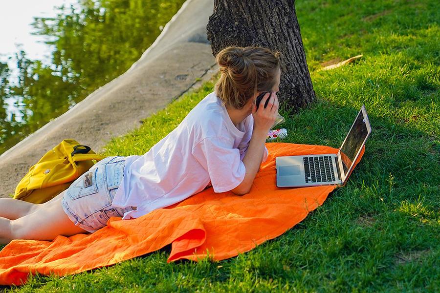 Навыки общения и самовыражения: онлайн-лекция состоится в ЗИЛе