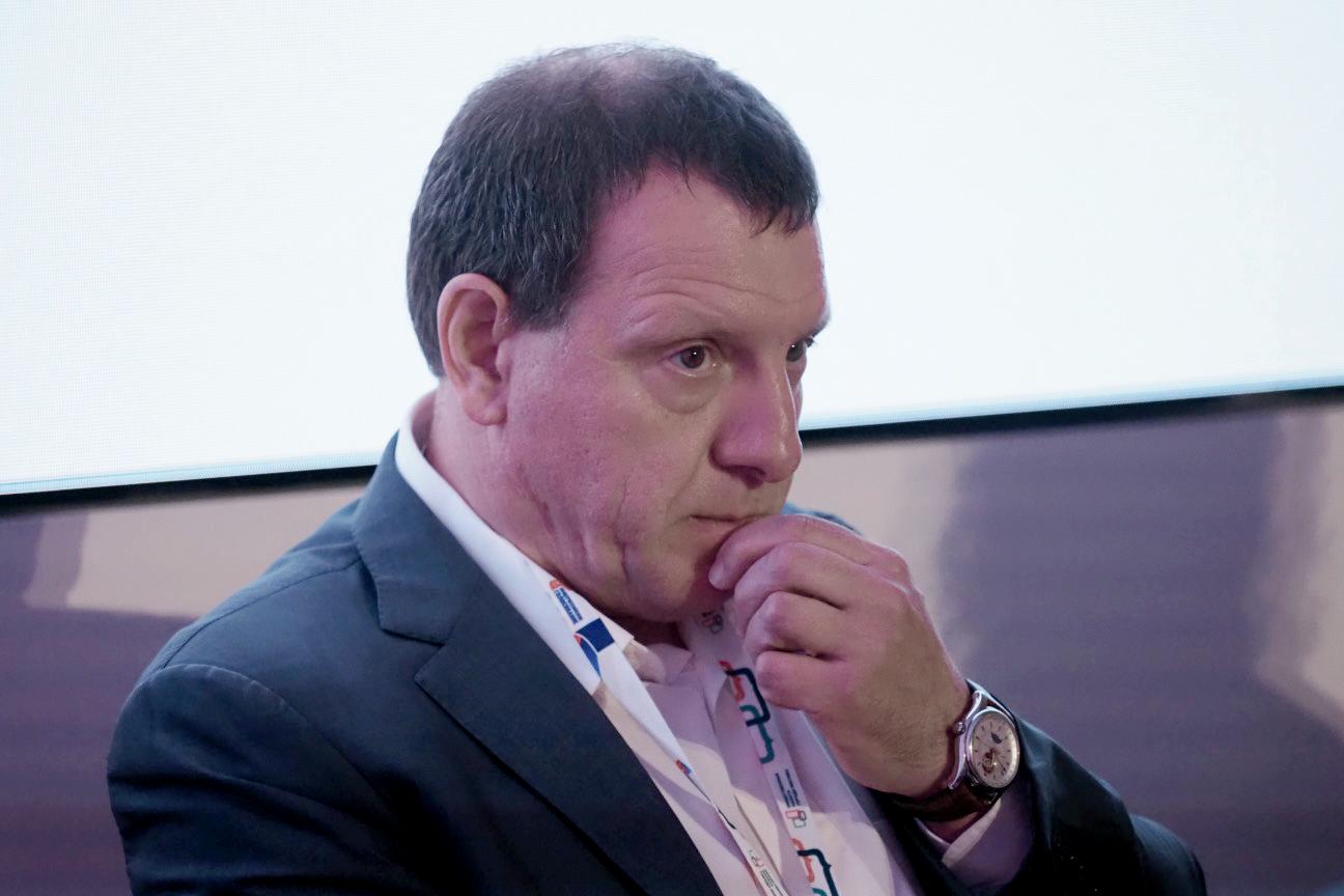 Массух: Нам удалось поддержать московский стандарт наблюдения