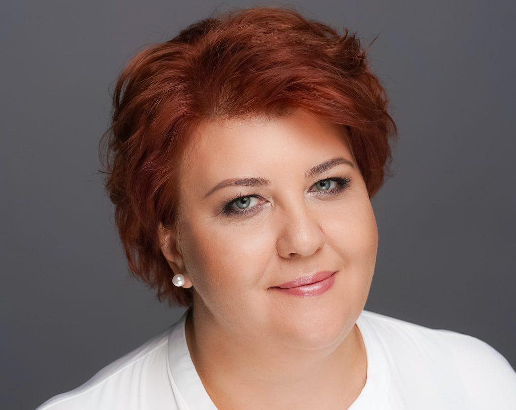 На фото депутат Мосгордумы Ольга Мельникова