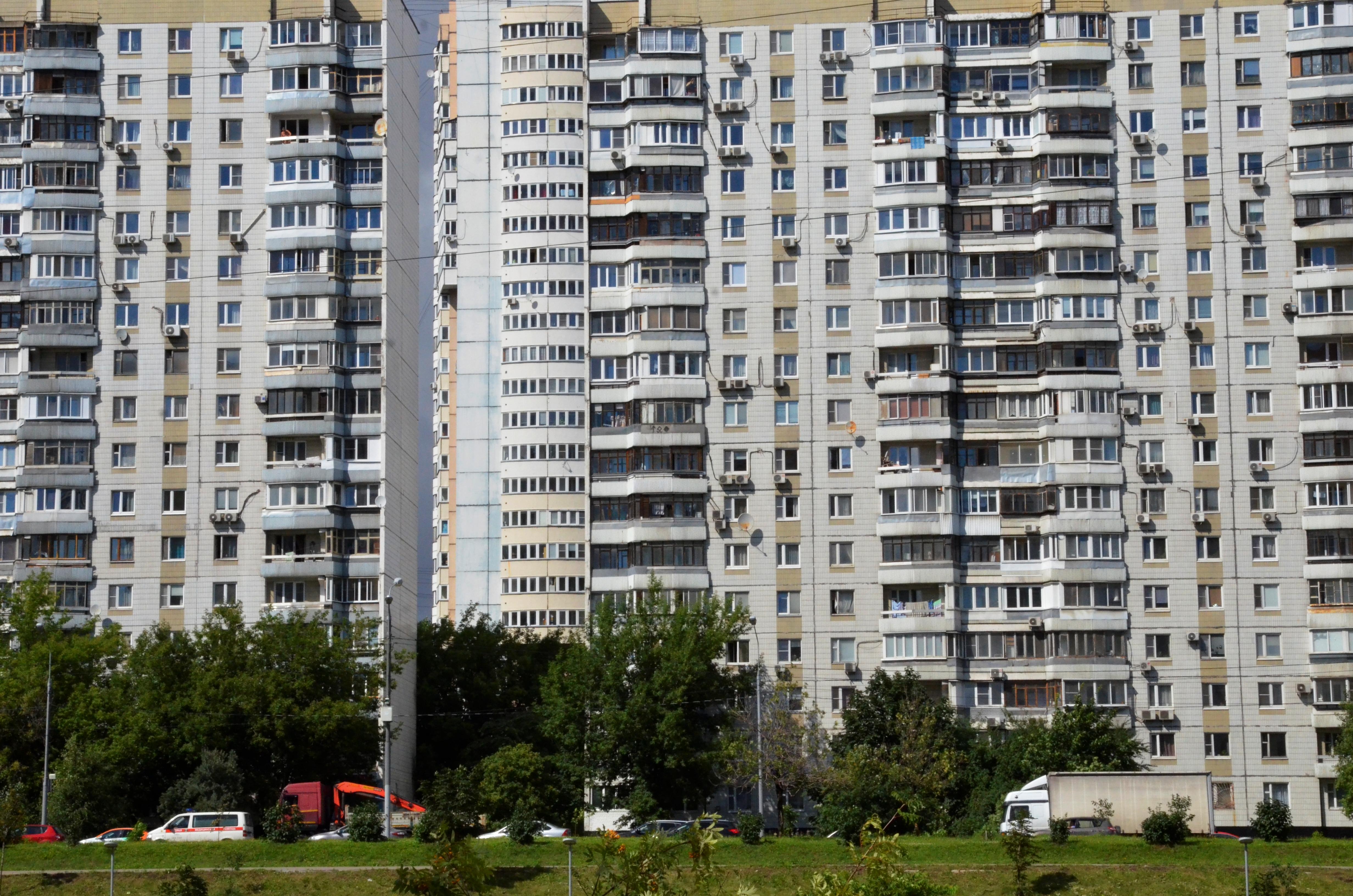 Жилые дома Чертанова Центрального проверили на соблюдение безопасности