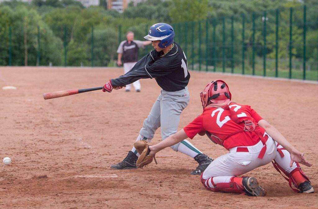 Текбол и бейсбол на свежем воздухе: москвичам рассказали об интересных спортивных площадках