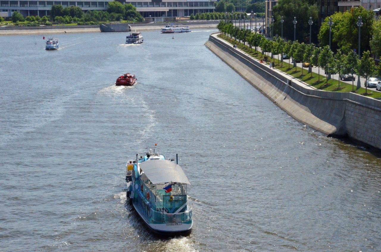 Программу ко Дню Москвы-реки подготовили в Мосприроде