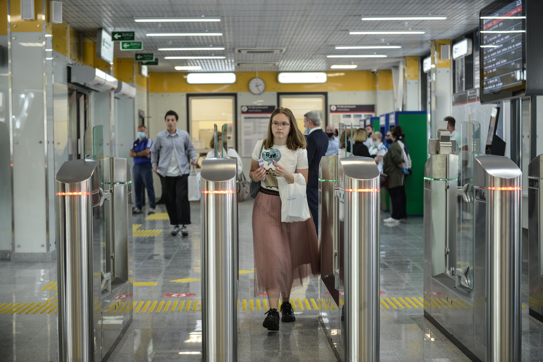Число станций МЦД с бесплатной пересадкой на МЦК возросло в столице