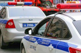 Полицейские УВД по ЮАО задержали подозреваемого в присвоении денежных средств организации. Фото: сайт мэра Москвы