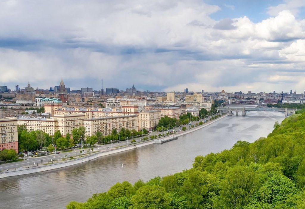Пользователи приложения «Узнай Москву» за год воспользовались аудиогидом более 60 тыс. раз. Фото: сайт мэра Москвы