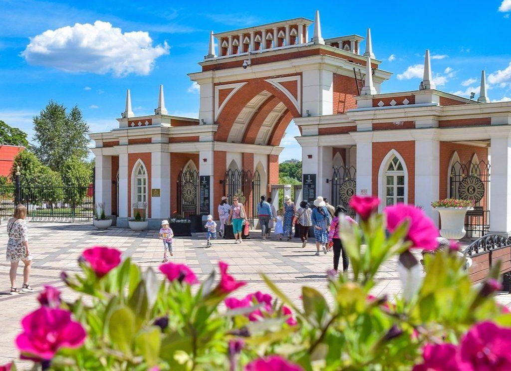 Билеты в «Царицыно» пользуются популярностью у победителей акции «Миллион призов». Фото: сайт мэра Москвы