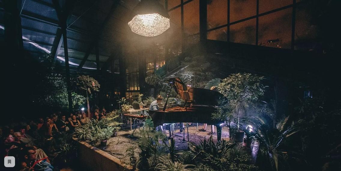 Концерты в «Аптекарском огороде» Москвы возобновят в августе