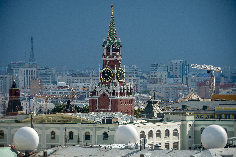 Роман Вильфанд «прогрозил» москвичам резким похолоданием