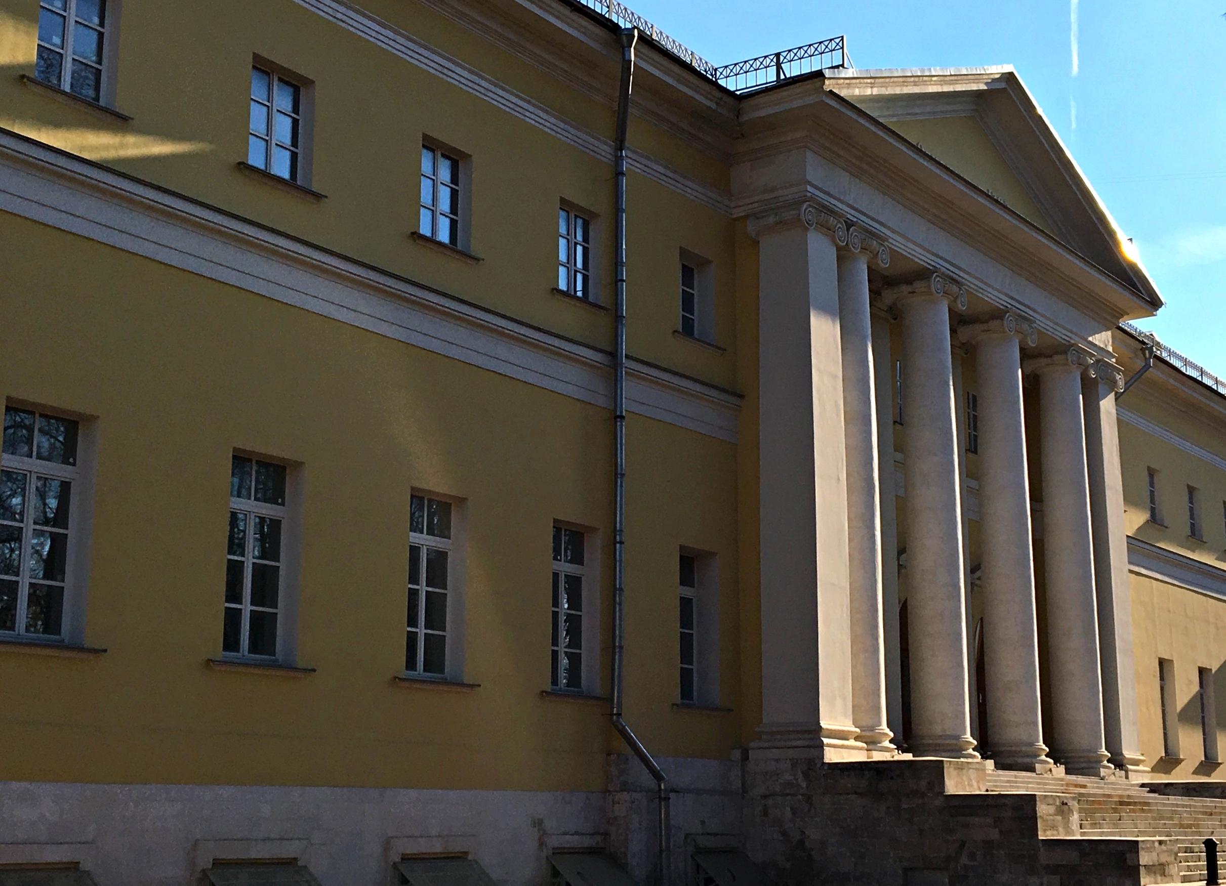 Врача Павловской больницы наградили национальной премией