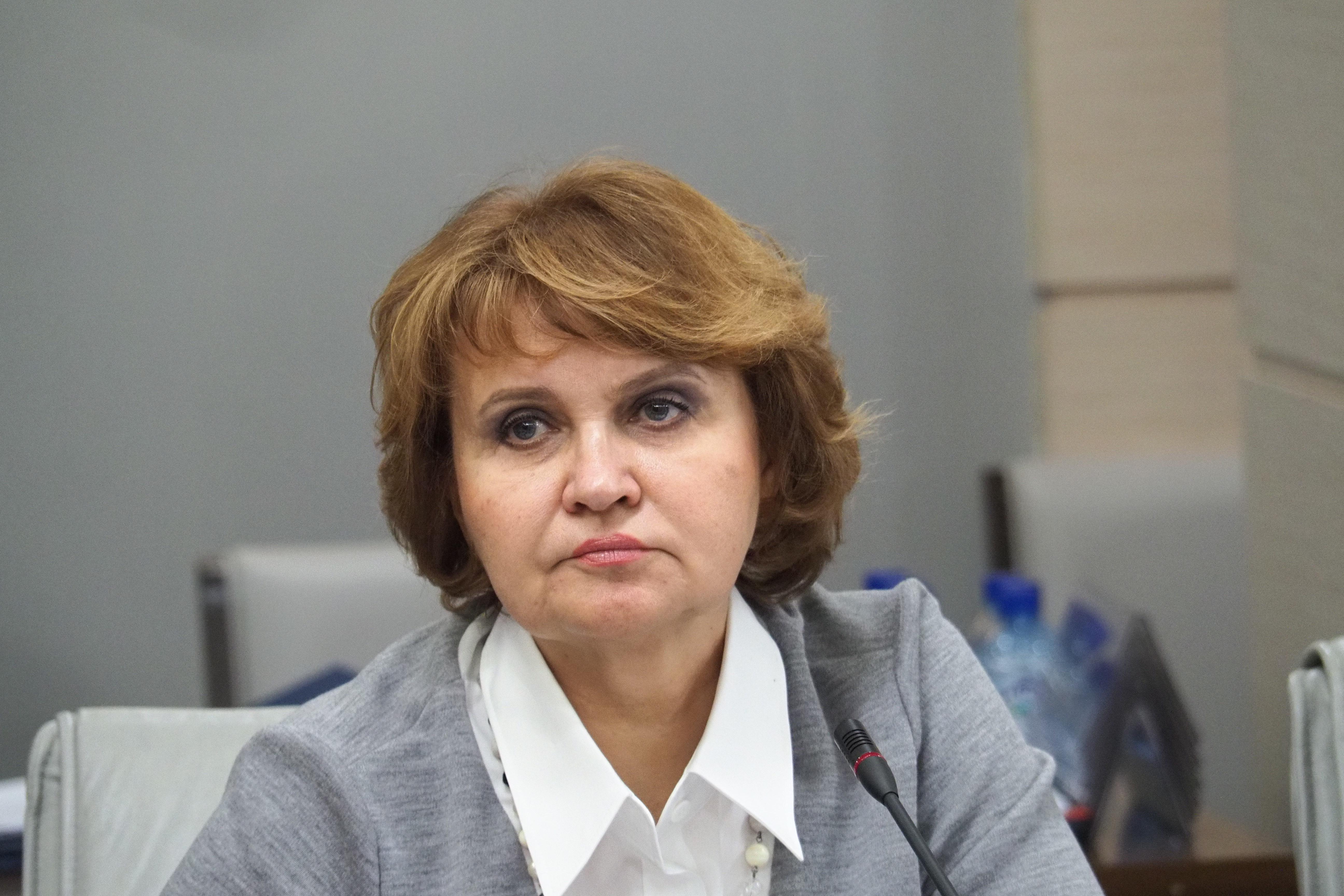 Депутат МГД Гусева подготовила поправку в бюджет о поддержке безработных