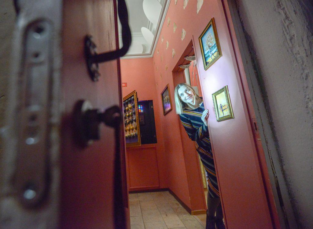Москвичам предложили раскрыть тайный заговор о Метро-2. Фото: Наталья Феоктистова, «Вечерняя Москва»