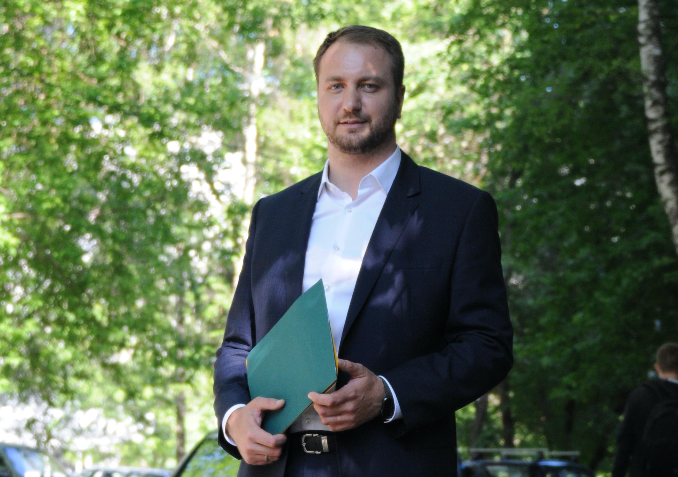 Депутат МГД Кирилл Щитов оценил предложения об оборудовании автомобилей алкозамками