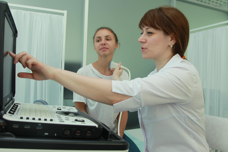 Кабинеты здоровья в московских МФЦ возобновят работу 1 августа