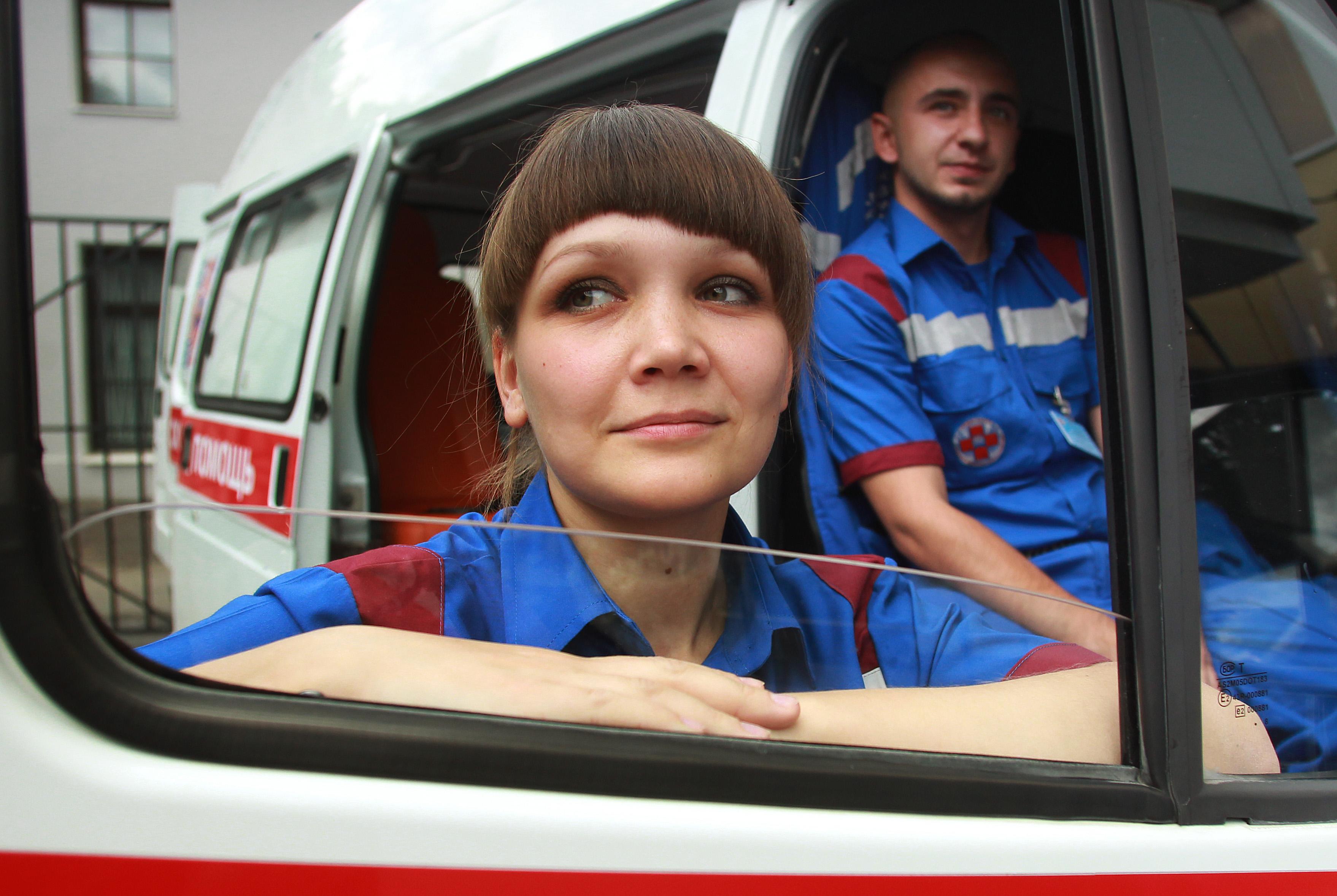 Подстанцию скорой помощи построят на юге Москвы