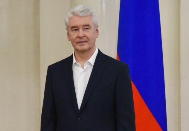Собянин присвоил статус промкомплекса еще двум столичным предприятиям