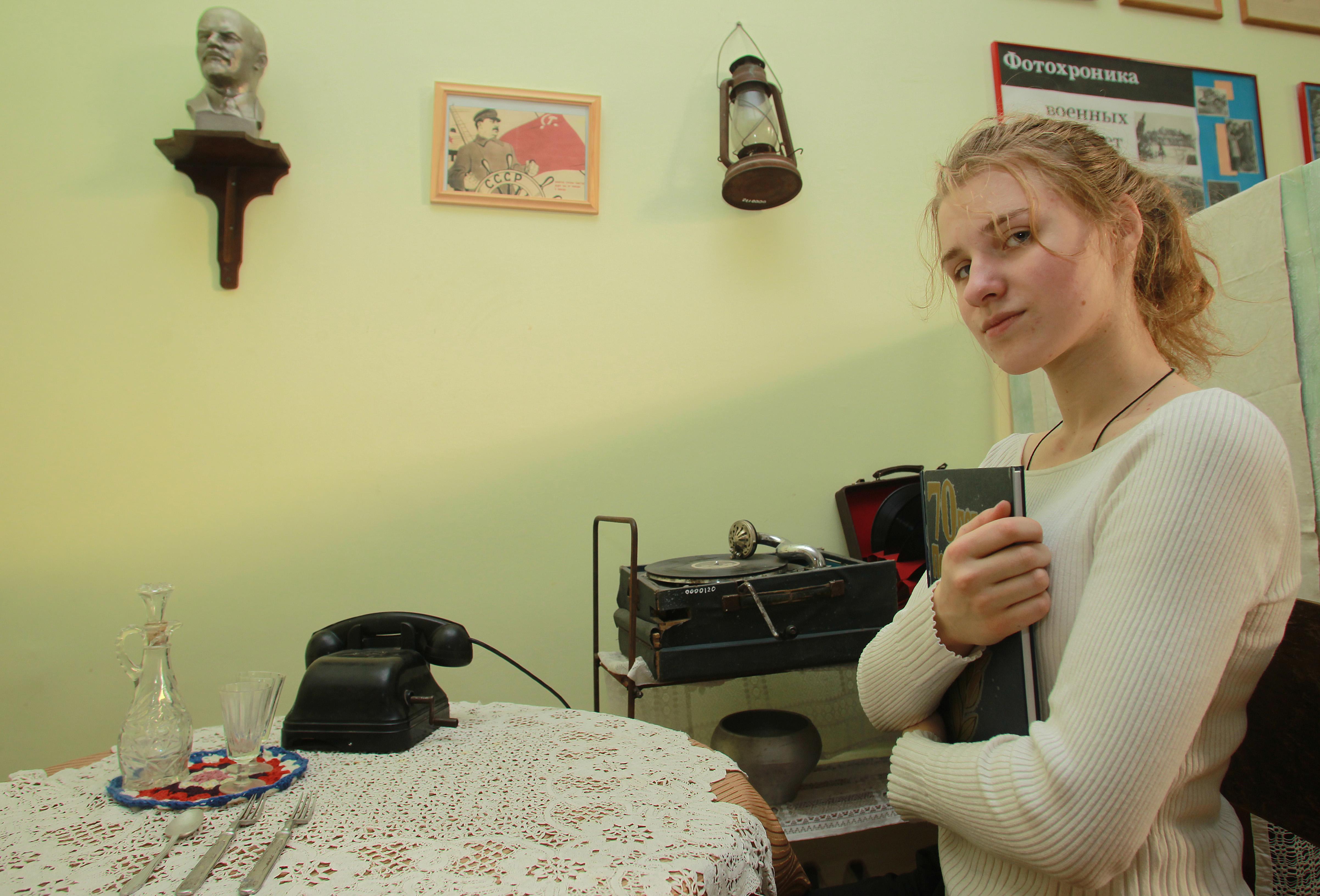 Школьникам в Москве предложили рассказать о семейных традициях