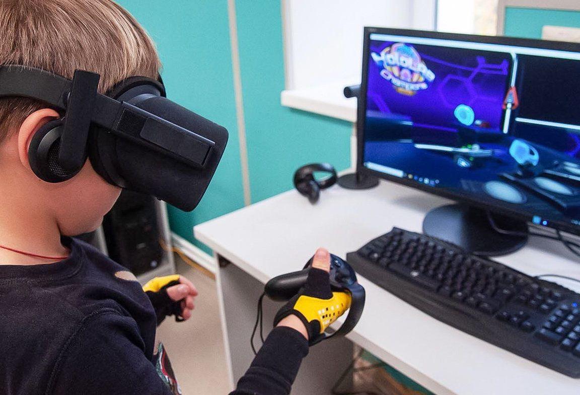 Очные занятия возобновят в технопарке «Мосгормаш»