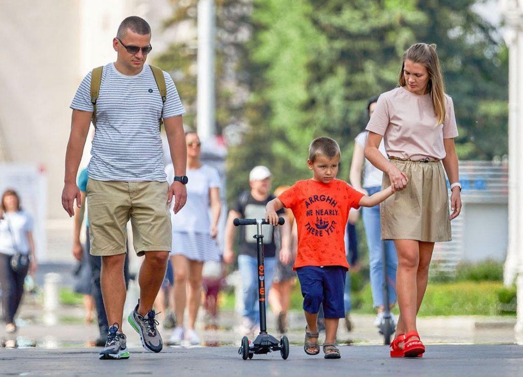 Горожан пригласили на пешую экскурсию по Донскому району и его окрестностям. Фото: сайт мэра Москвы