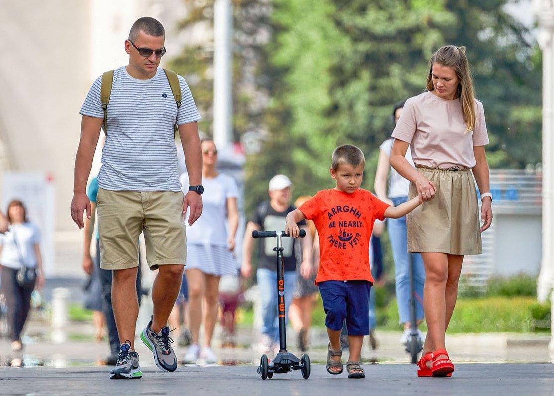 Эпидемиологическая ситуация в Москве приходит в норму
