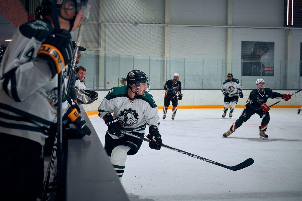Хоккеисты «Торпедо» сыграют против «Кванта-17». Фото: страница ХК «Торпедо» ВКонтакте