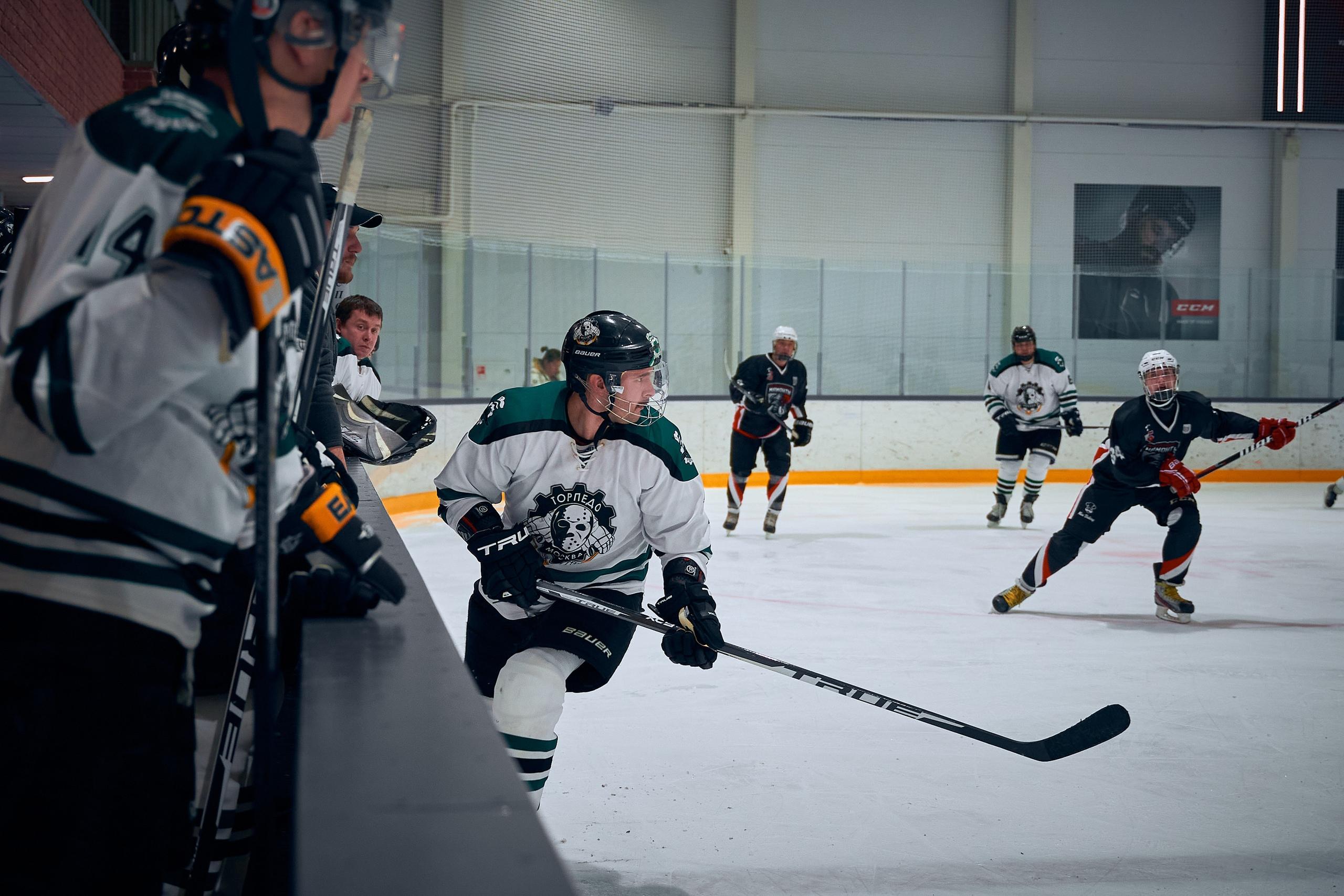 Хоккеисты «Торпедо» сыграют против «Кванта-17»