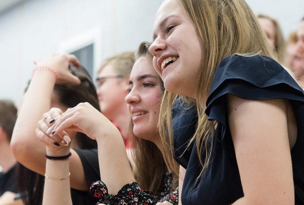 Блогинг как профессия: лекция для подростков состоится в «Ангаре». Фото: сайт мэра Москвы