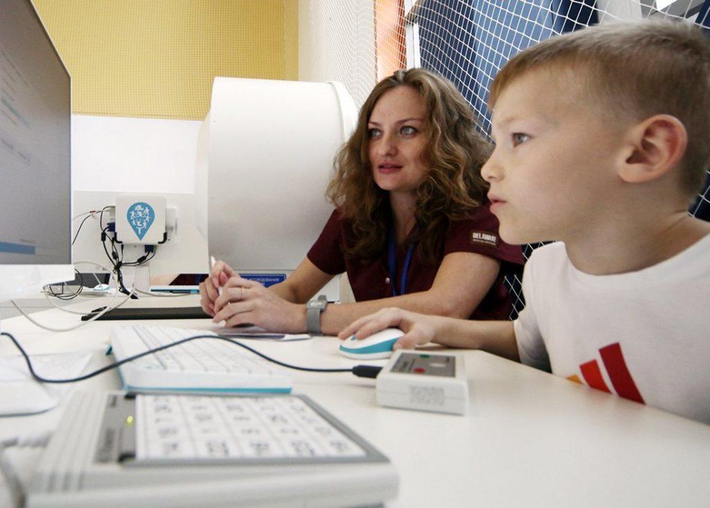 Бесплатный курс по 3D-моделированию запустят в «Авангарде». Фото: сайт мэра Москвы