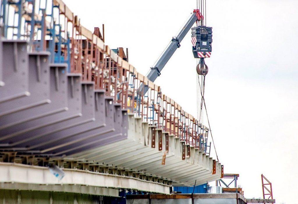 Строительство моста на территории ЗИЛ стартует в 2020 году. Фото: сайт мэра Москвы
