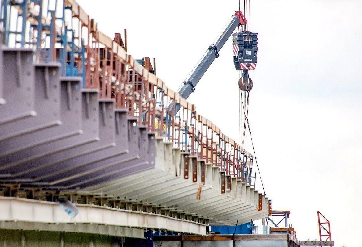 Строительство моста на территории ЗИЛ стартует в 2020 году