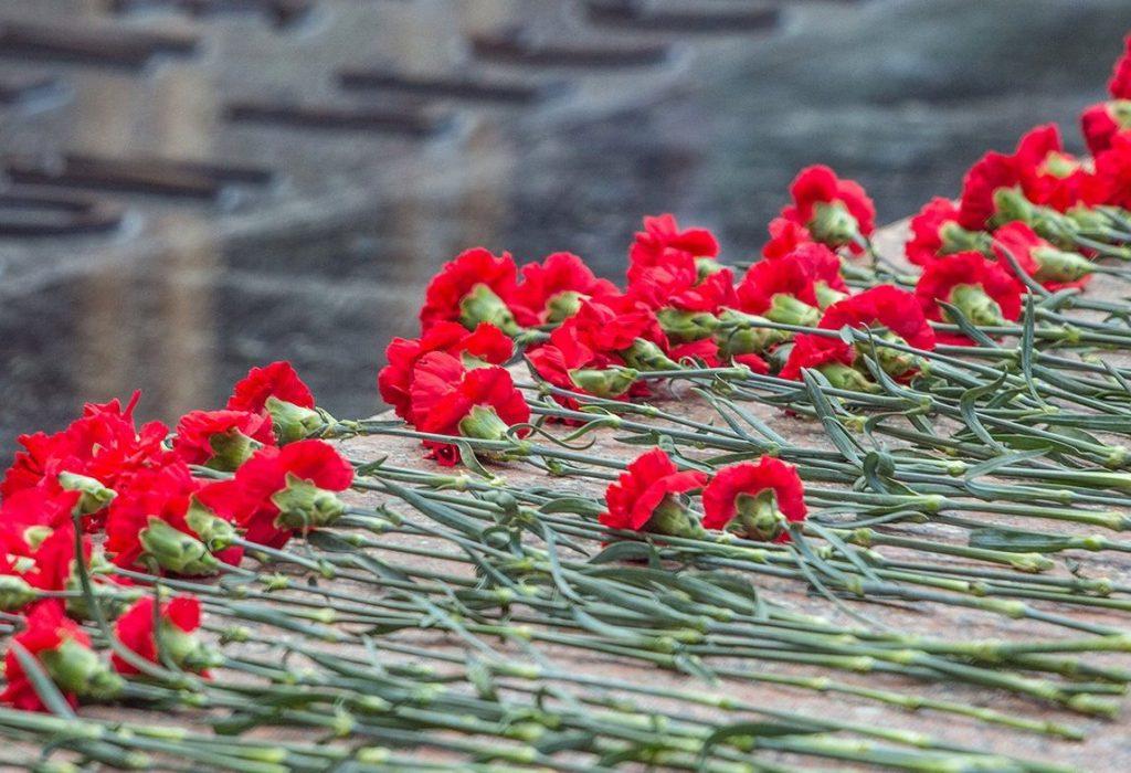 Викторину о Дне памяти и скорби проводят молодые парламентарии района Москворечье-Сабурово. Фото: сайт мэра Москвы