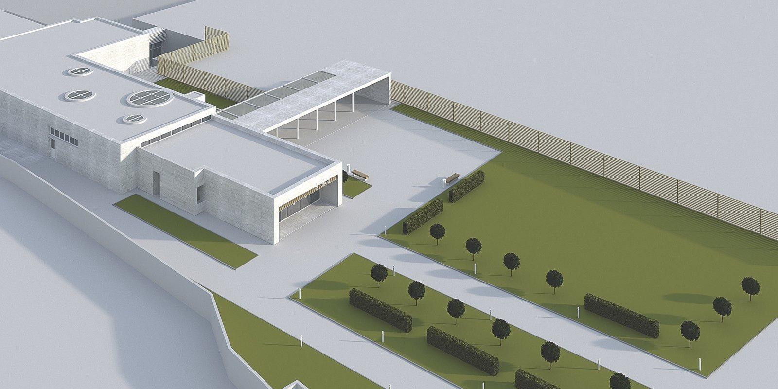 Открытие нового входа в Московский зоопарк запланировано на 2021 год