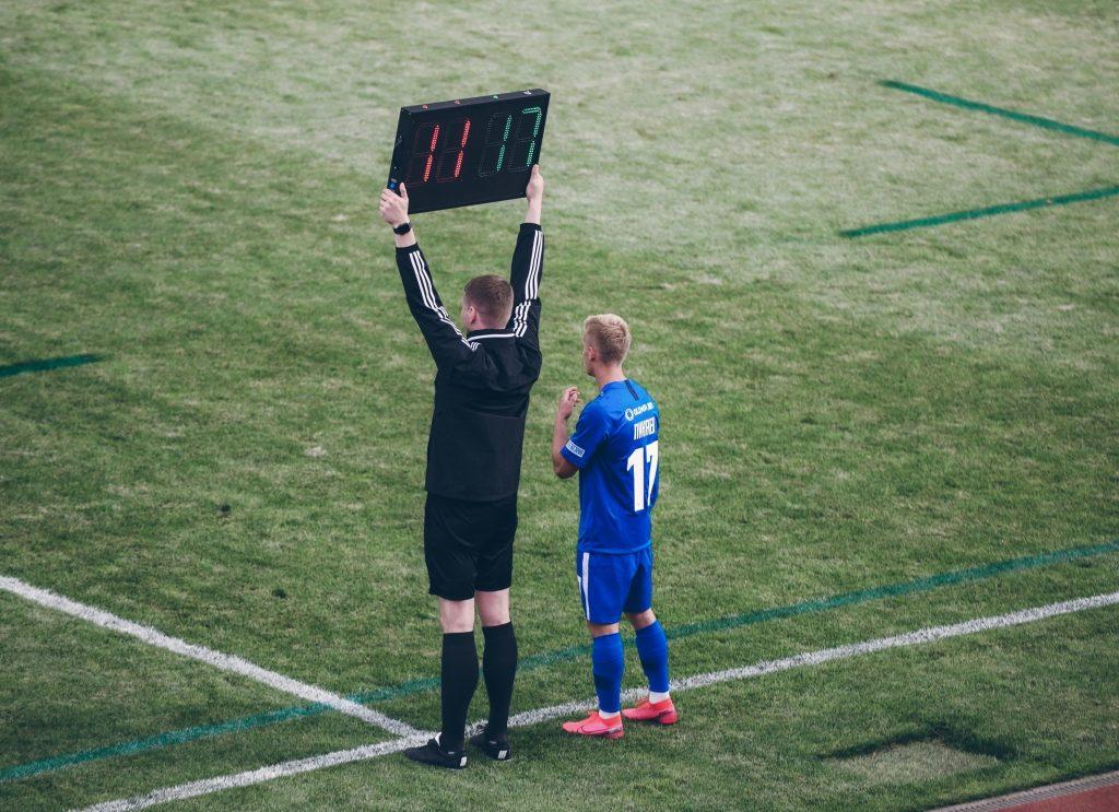 Футболисты «Чертаново» сыграют против «Акрона». Фото: страница клуба «Чертаново» в социальных сетях