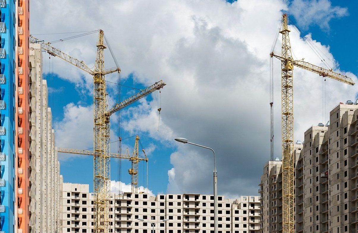 Дистанционными услугами в сфере столичного строительства воспользовались более 500 тысяч раз