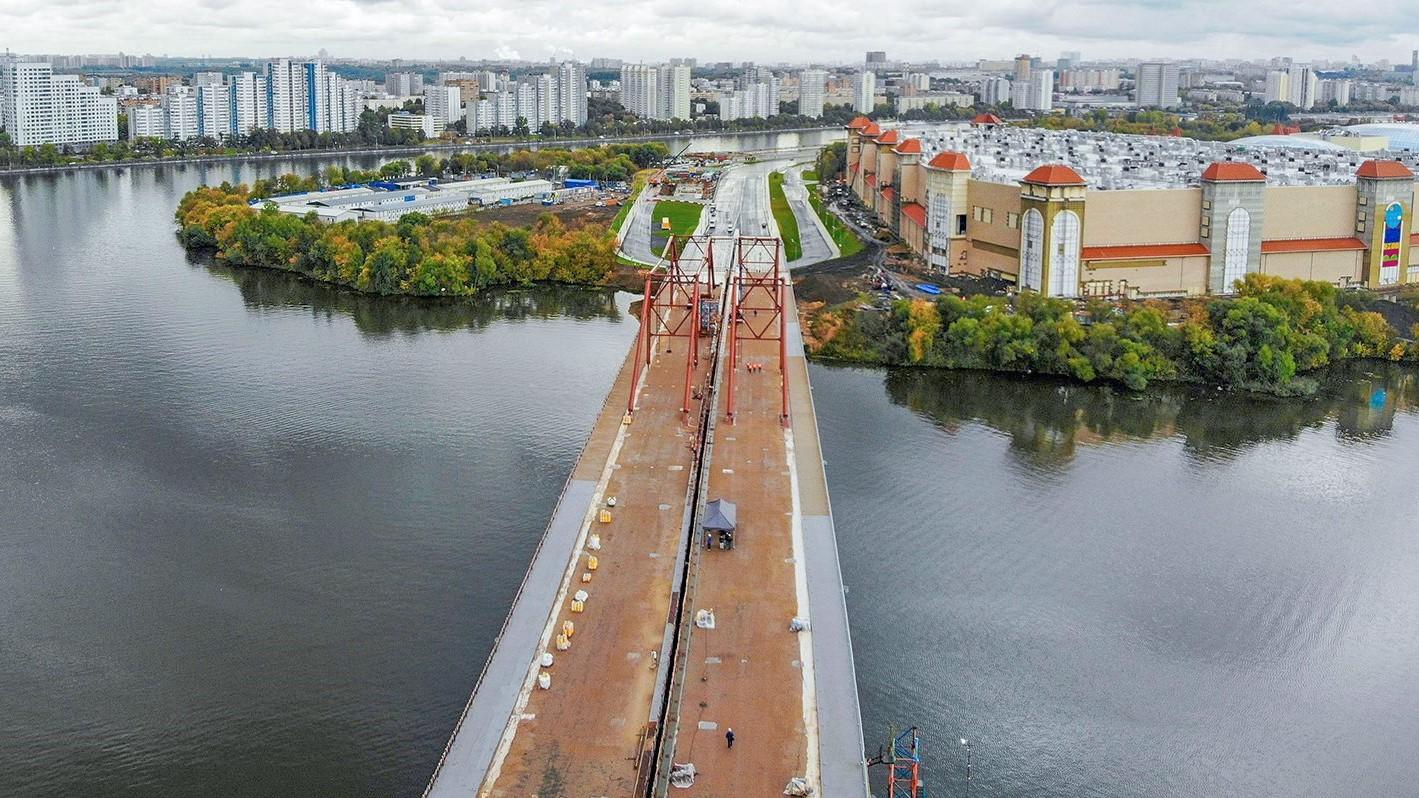 Перспективы развития столичных промзон обсудят в Доме на Брестской. Фото: сайт мэра Москвы