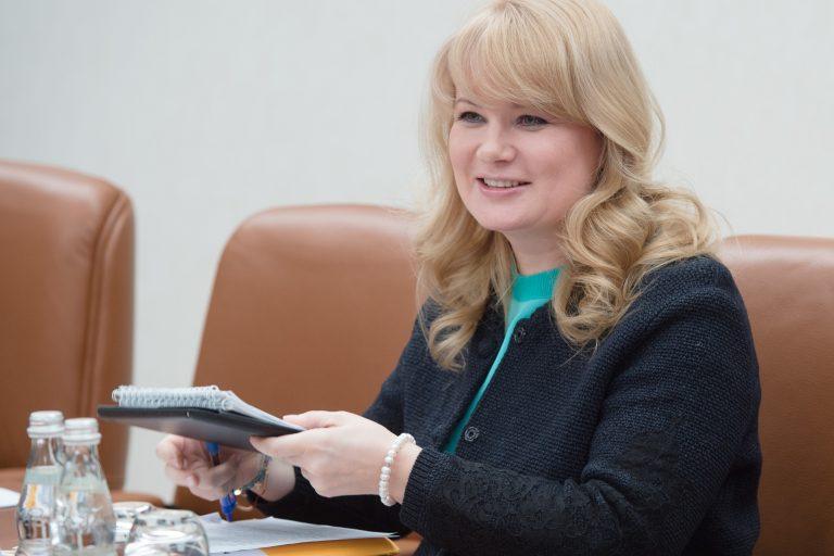Сергунина рассказала о новом проекте Москвы в области искусственного интеллекта