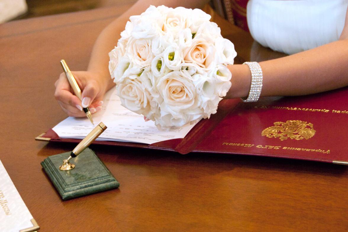 Гости московских ЗАГСов попробуют себя в роли ведущих свадеб