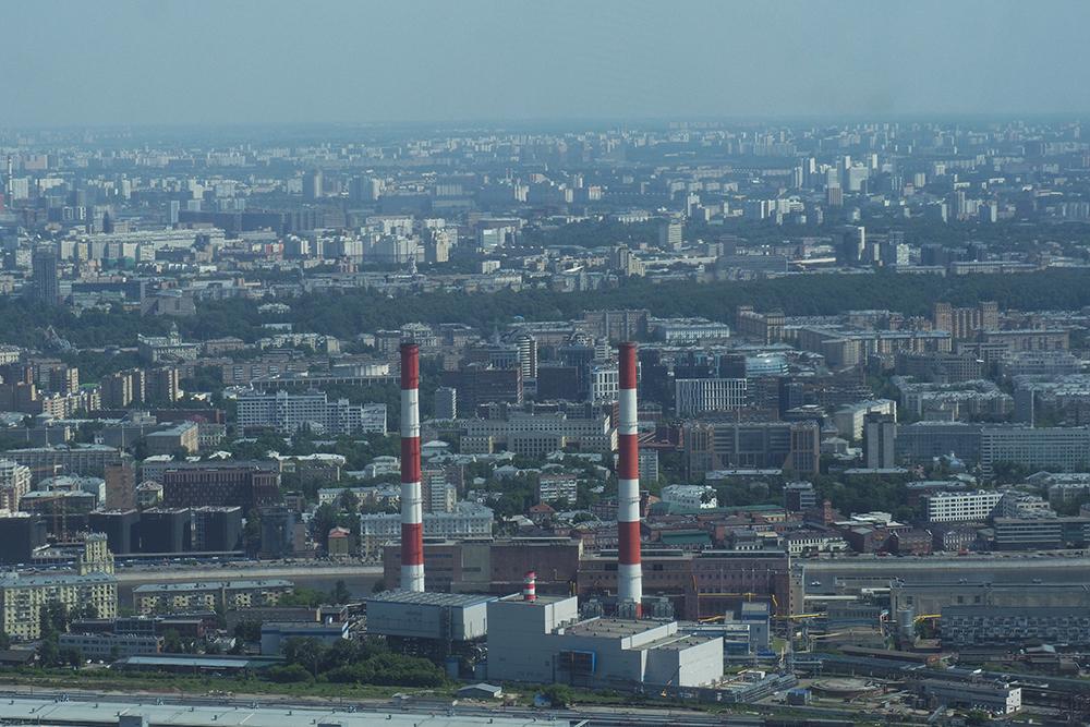 Варшавское и Каширское шоссе попали в список улиц без проводов
