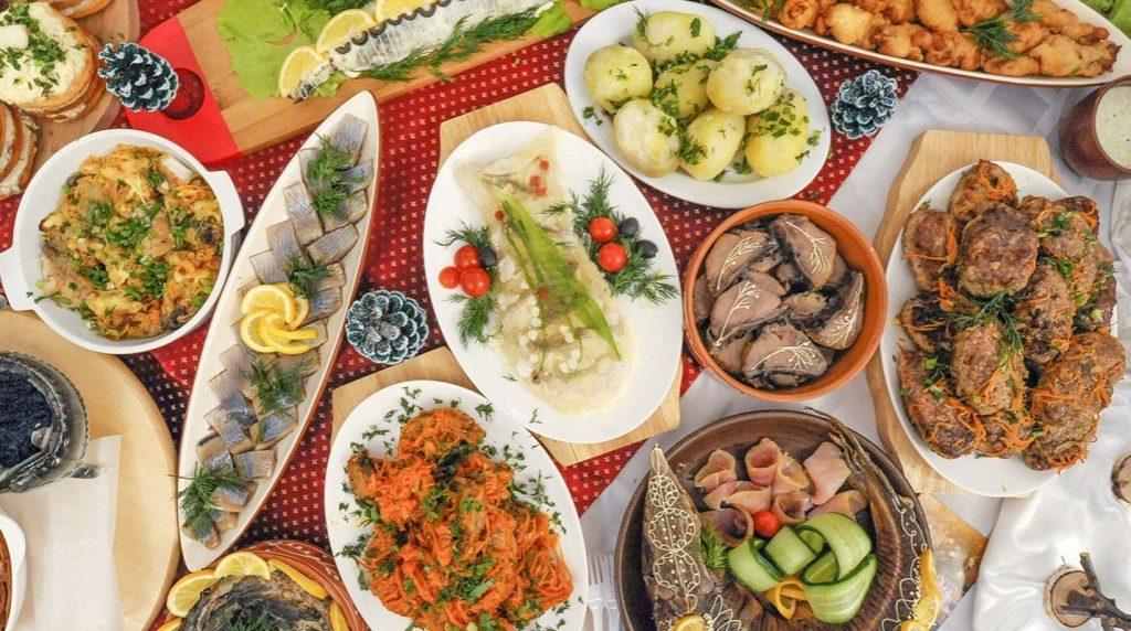 Литературная кулинария: угощения со страниц мировой классики приготовят жители юга. Фото: сайт мэра Москвы