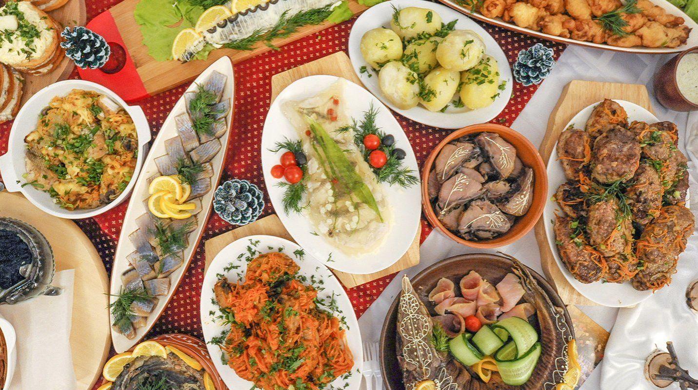 Литературная кулинария: угощения со страниц мировой классики приготовят жители юга