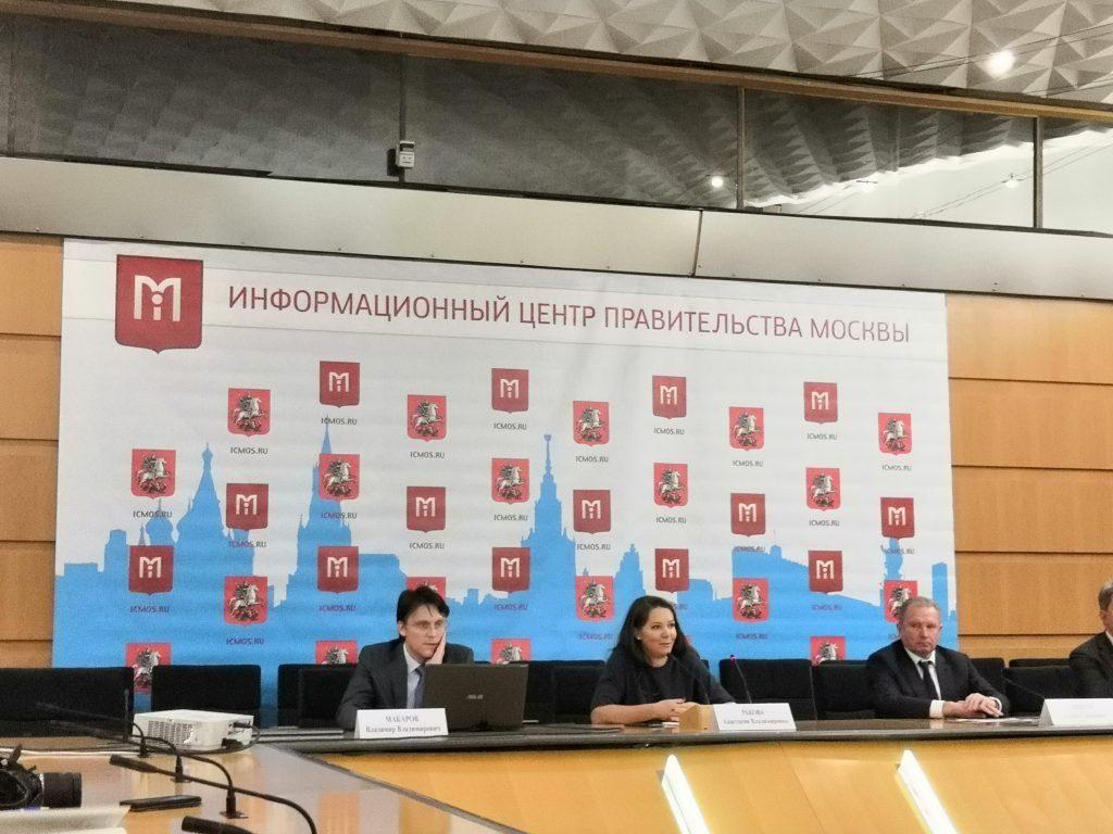 Москвичи получили доступ к электронным медицинским картам. Фото: Зифа Хакимзянова