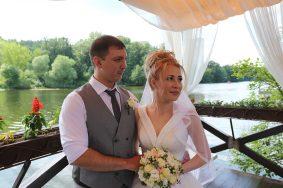 Свыше тысячи пар поженятся в «красивую дату». Фото: Владимир Смоляков