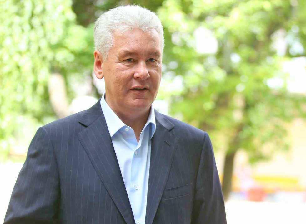Собянин рассказал о планах комплексного развития района Северный