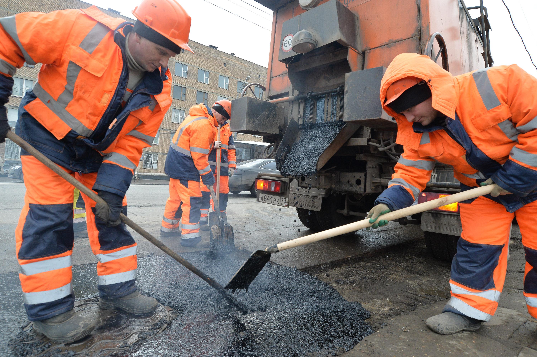 Реконструкцию Каспийской улицы на юге Москвы увеличили до 140 гектаров