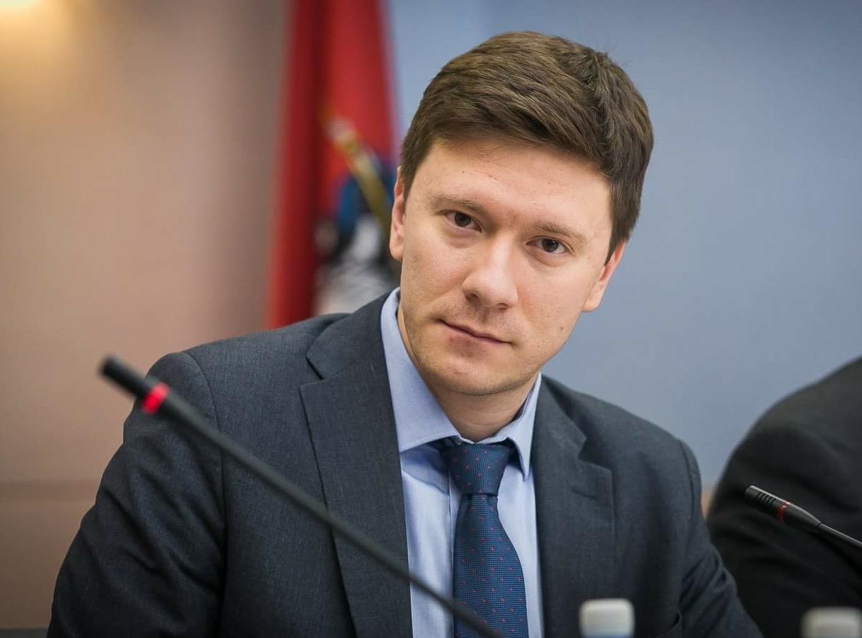 Депутат МГД Козлов призвал москвичей к участию в проекте помощи бездомным животным «Лучший друг»