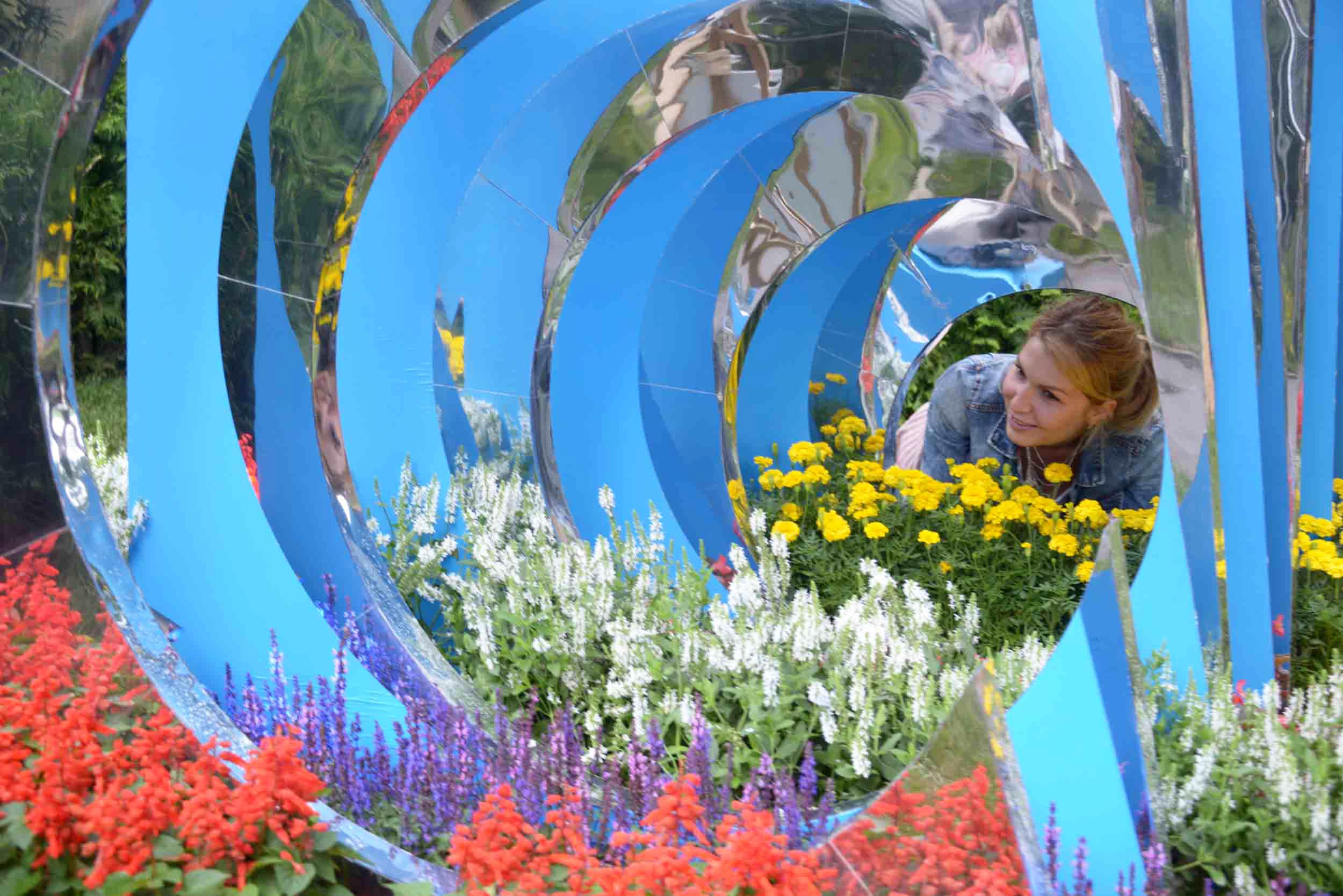 Первый летний фестиваль на ВДНХ стартует 14 августа
