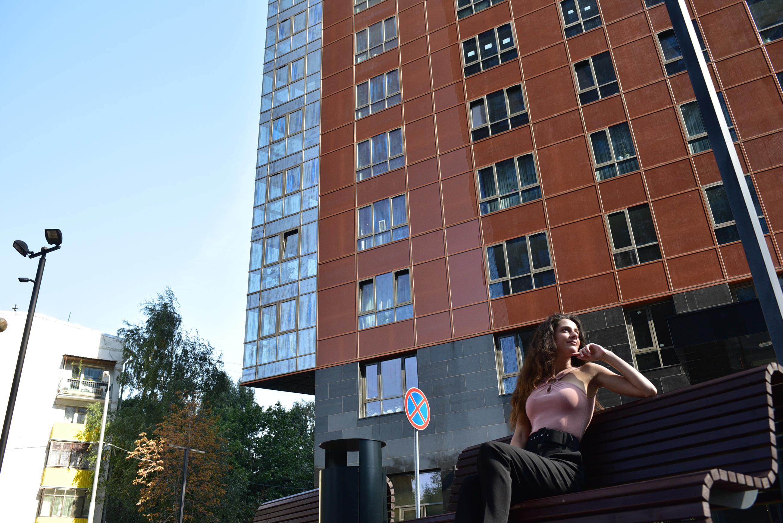 Число сделок на рынке жилой недвижимости Москвы выросло на 15 процентов
