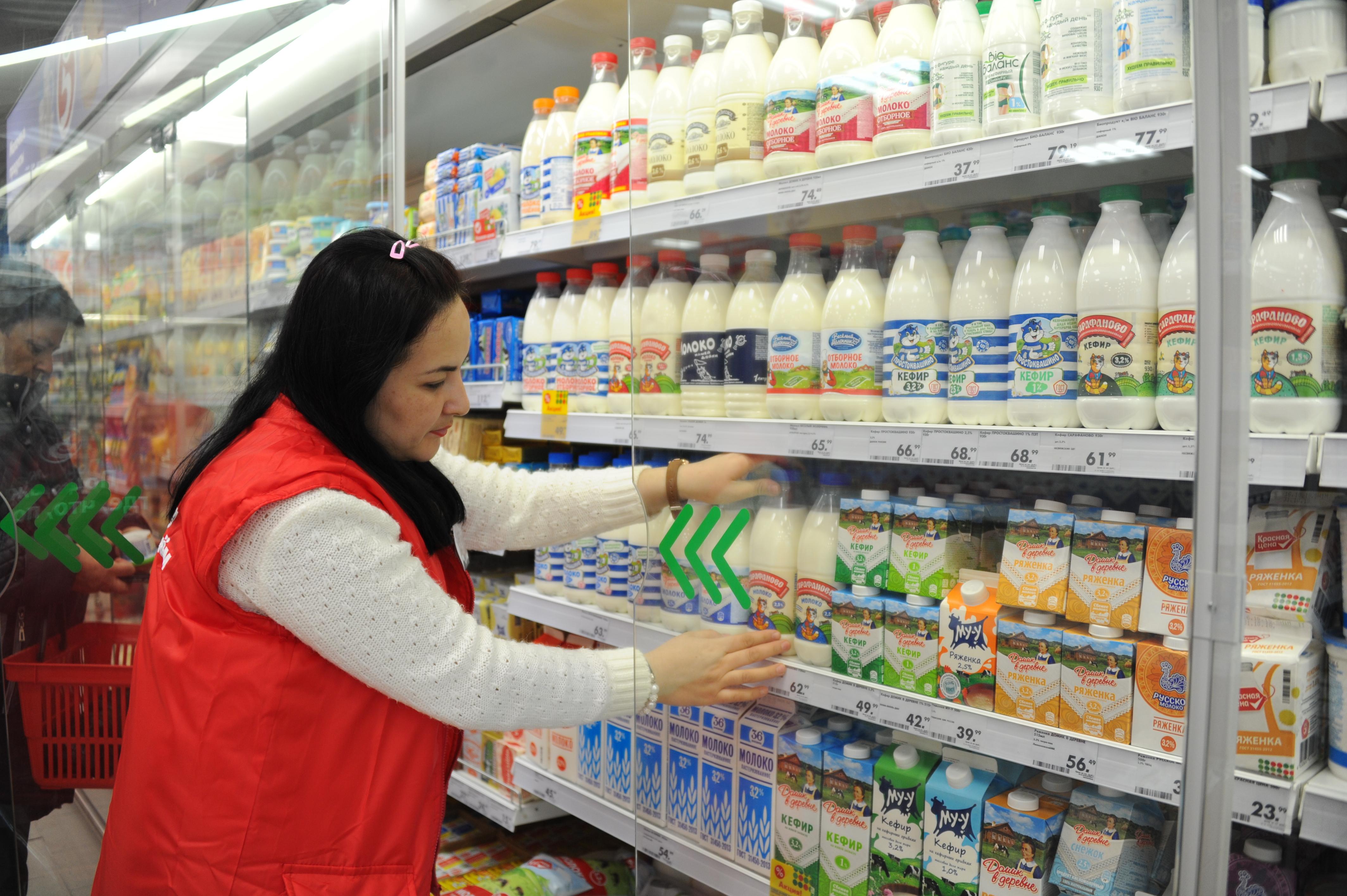 Депутат Мосгордумы Ольга Мельникова: Столица продолжит развитие сети молочных кухонь