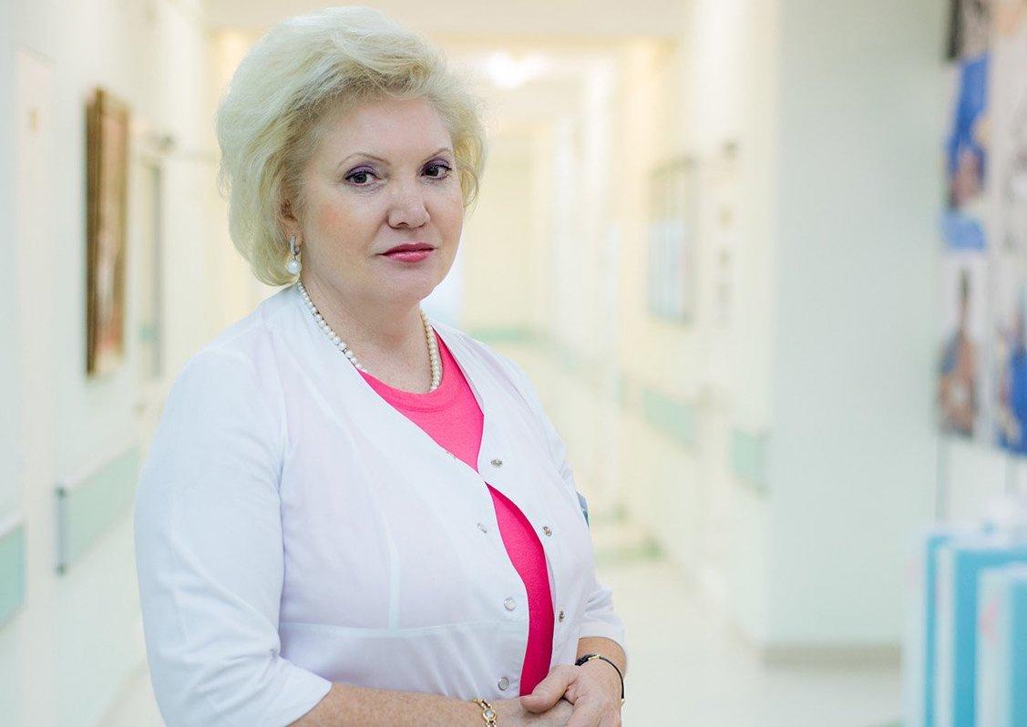 Депутат Мосгордумы Ольга Шарапова: Важно, что мы сохраняем традиции донорства крови